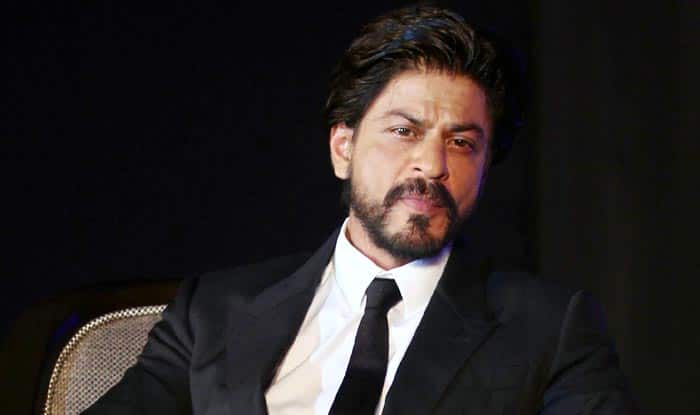When Shah Rukh Khan thought of skipping award functions