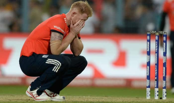 ICC T20 World Cup 2016: Radio hosts suspended after playing prank on Ben Stokes' mum on-air