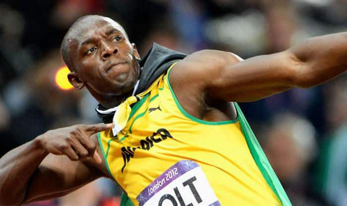 Usain Bolt celebrates ICC T20 World Cup win with 'Champion Dance'