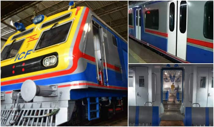 This Summer 2016, get ready to travel in Mumbai's first AC local train on Harbour line (Watch video)