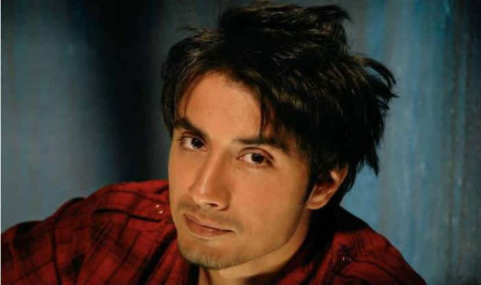 Lol! Ali Zafar made a new version of Taher Shah's Angel song and we just cannot stop laughing!