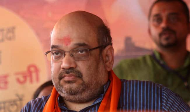 AgustaWestland scam: Amit Shah trying to create smokescreen with bundle of lies, says Congress