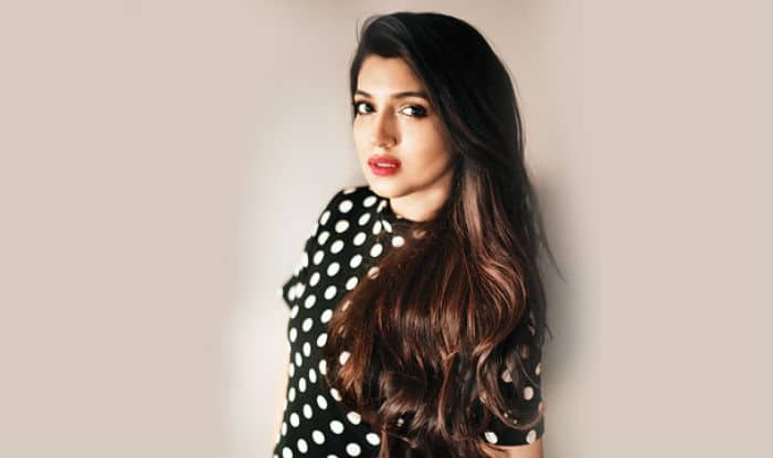 Bhumi Pednekar is content and happy doing Hindi films!