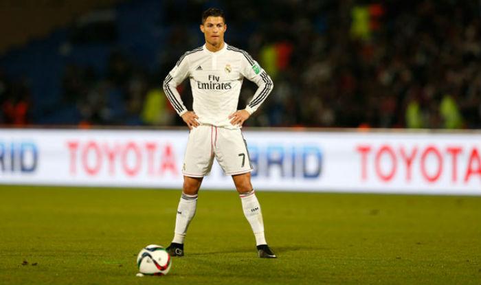 Cristiano Ronaldo winner ends Barcelona's 39-game unbeaten run