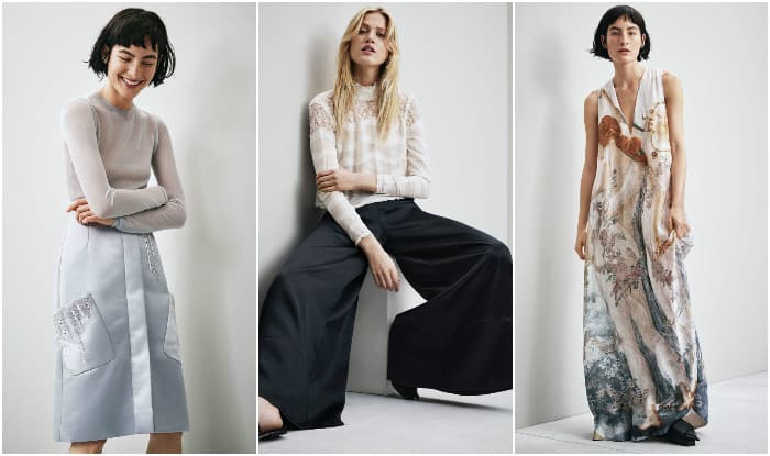 Reduce, reuse and recycle, Brand H&M tells fashion world