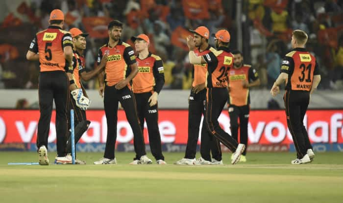 GL vs SRH, IPL 2016 Live Streaming: Watch online telecast of Gujarat Lions vs Sunrisers Hyderabad on Star Sports