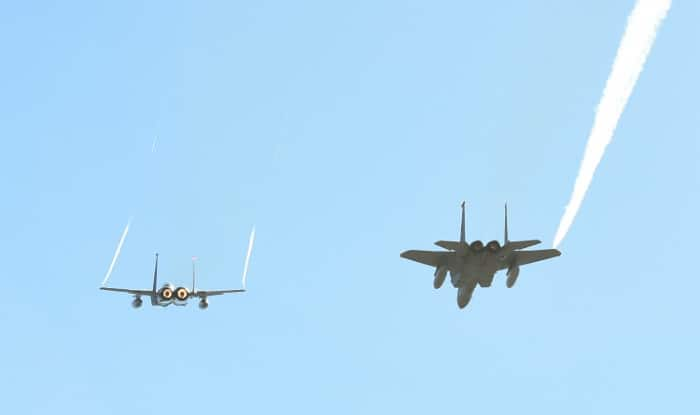 Russian jets regularly violate Estonian airspace, says Defence Minister Hannes Hanso