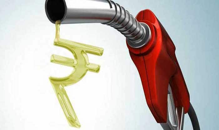 Fuel Prices (File Photo)