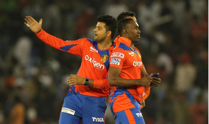 LIVE Score Gujarat Lions (GL) vs Sunrisers Hyderabad (SRH) IPL 2016 Match 15