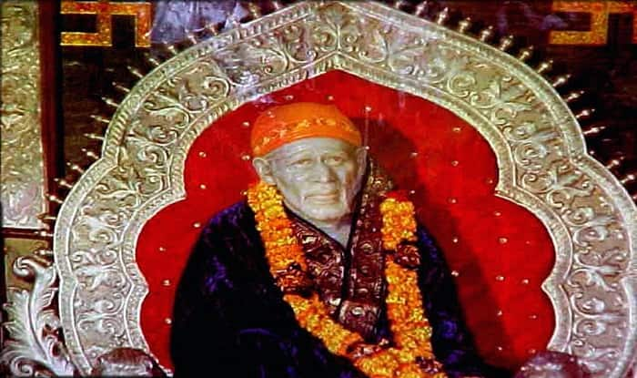 Diamond pendant worth Rs 90 lakh donated to Saibaba temple