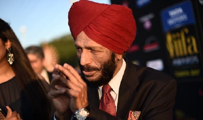 Milkha Singh advocates restoration of game between India and Pakistan | मिल्खा सिंह ने भारत-पाक के बीच खेल बहाल करने की वकालत की