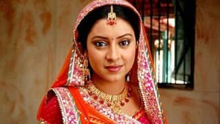 Pratyusha Banerjee DEAD: 5 things to know about our beloved Anandi from Balika Vadhu!
