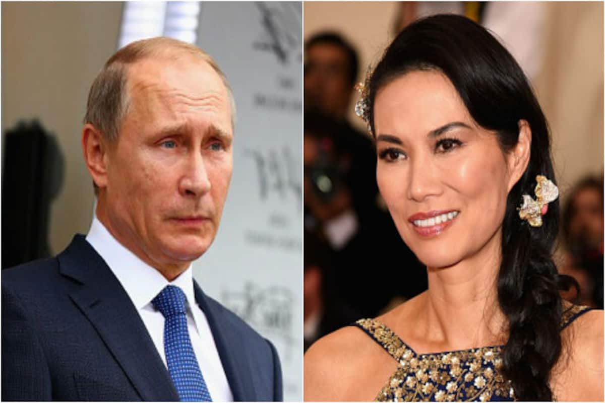 Vladimir Putin And Wendi Deng Are A Couple India Com
