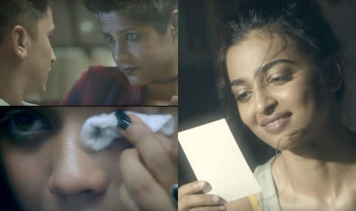 Find Your Beautiful: A short film featuring Radhika Apte is a must watch for every girl!