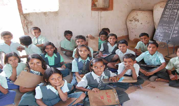 Gujarat: Beginning January 1, Students to Say 'Jai Hind', 'Jai Bharat' to Mark Presence in School
