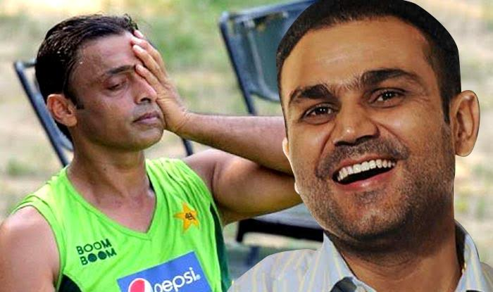Virender Sehwag takes jibe at Shoaib Akhtar as India defeats Pakistan 5-1 in Sultan Azlan Shah Hockey Cup