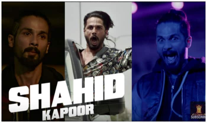 From Shahid Kapoor to Tommy Singh: The incredible transformation will leave you SPEECHLESS!