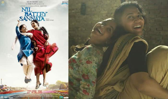 Nil Battey Sannata movie review: Swara Bhaskar and Ria Shukla will win your hearts with their flawless performance