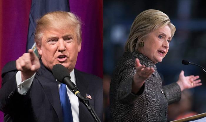 Donald Trump overtakes Hillary Clinton in key states of Florida, Pennsylvania: Survey