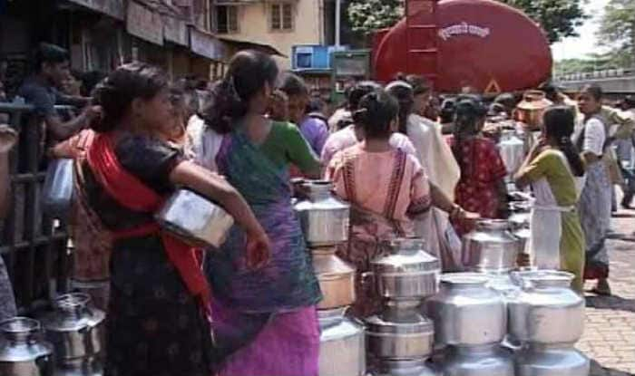 TN Water Crisis: Govt to Form Monitoring Committee, Chennai Shuts 100 City Hostels