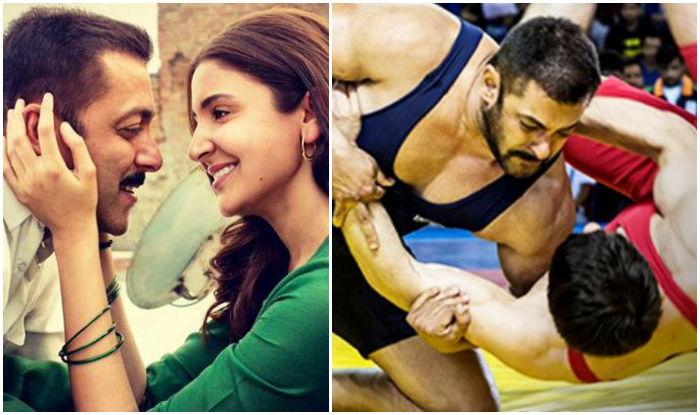 Sultan Trailer: Salman Khan, Anushka Sharma's refreshing romance & inspiring wrestling tale is worth a watch!
