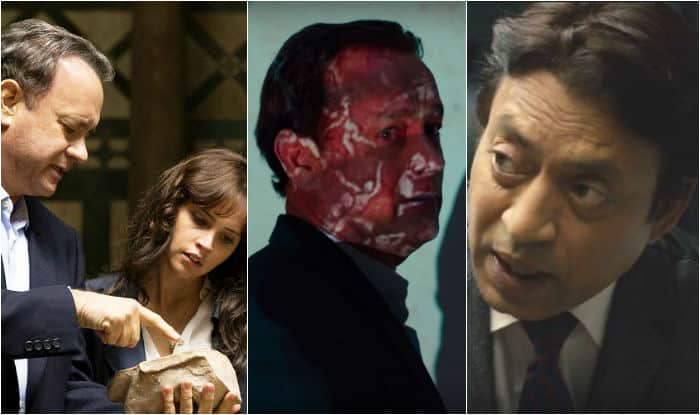 Inferno Trailer: Tom Hanks & Irrfan Khan race against time to save human race