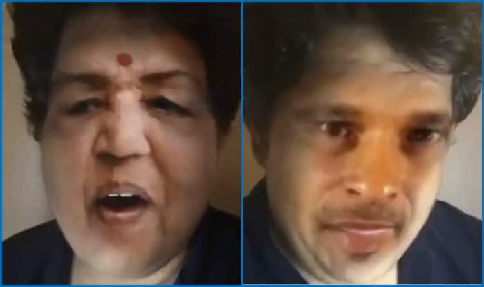MNS to file FIR against AIB's Tanmay Bhatt for his video mocking Lata Mangeshkar and Sachin Tendulkar!