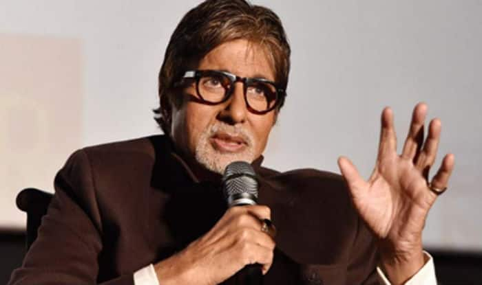 Amitabh Bachchan, Vidya Balan, Raveena Tandon, Kajol spread awareness on social issues at Narendra Modi's 2-year bash