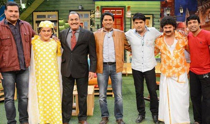 The Kapil Sharma Show: ACP Pradyuman & CID team on humour trip! (Watch full episode)