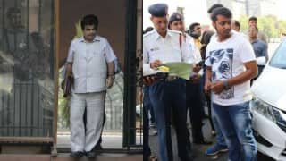 Thirty percent of driving licences used in India are 'bogus', says Nitin Gadkari