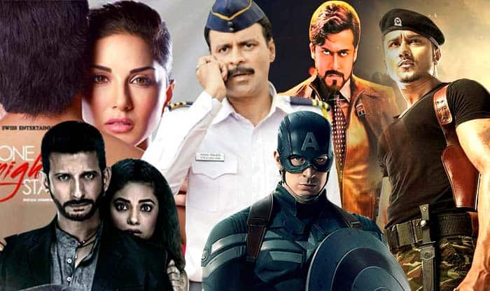 Friday movie releases: 24, Captain America Civil War, 1920 London, One Night Stand, Traffic, Zorawar – what will you watch?