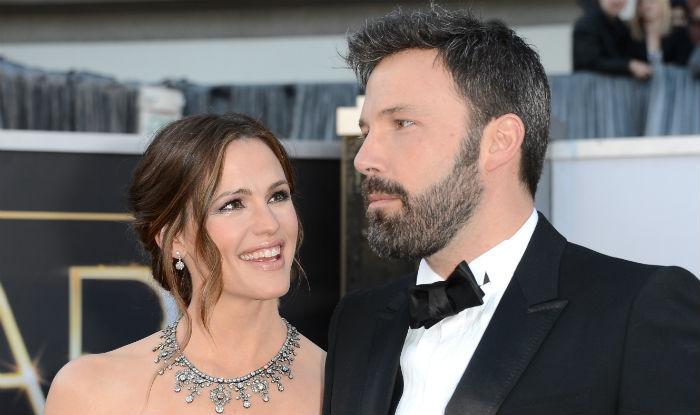 Ben Affleck, Jennifer Garner enjoy family trip to Paris