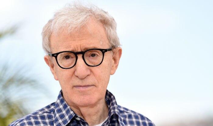 Rape joke haunts Woody Allen at Cannes Film Festival