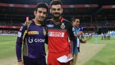 'Could Have Done it Later' - Gambhir Questions Kohli's Timing to Quit as RCB Skipper