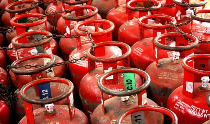 LPG connections at nominal rates for 25 Lakh Chhattisgarh families