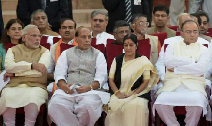 Live Streaming of Ek Nayi Subah with Narendra Modi: Watch Live Telecast of 2 year celebration of NDA-govt on DD National & DD News