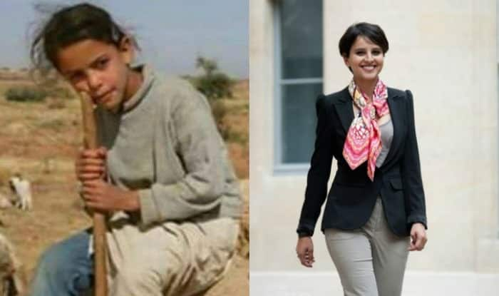 She went from being a local shepherd girl to the Education Minister of France!