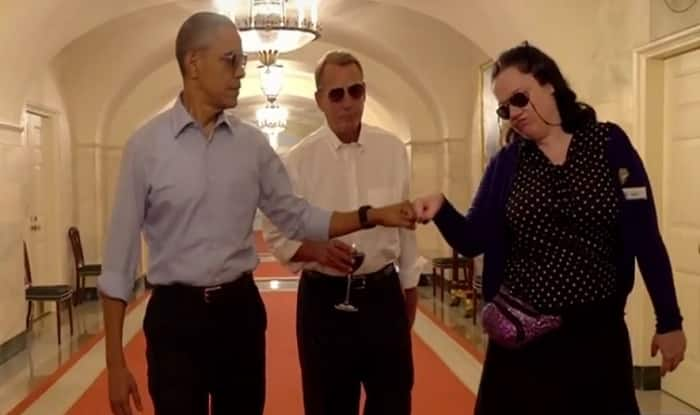 LOL! Barack Obama just announced his retirement plans in this hilarious and uber cool video
