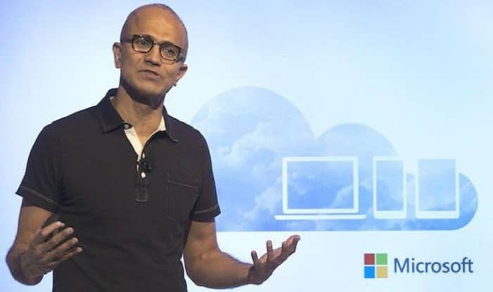 Microsoft CEO Satya Nadella tops Fortune's Businessperson of the Year 2019 list
