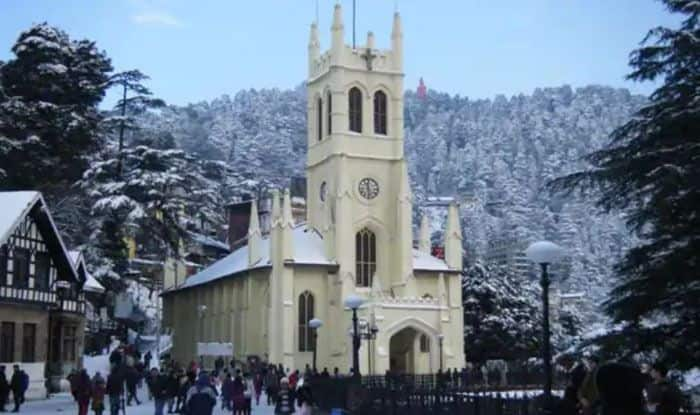 Shimla Travel Curbs Amid Covid 19  District Administration Restricts Number of People Entering Ridge  Mall Road   What You Should Know