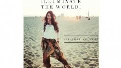 Designer Sahara Ketabi on Empowering Women Through Fashion