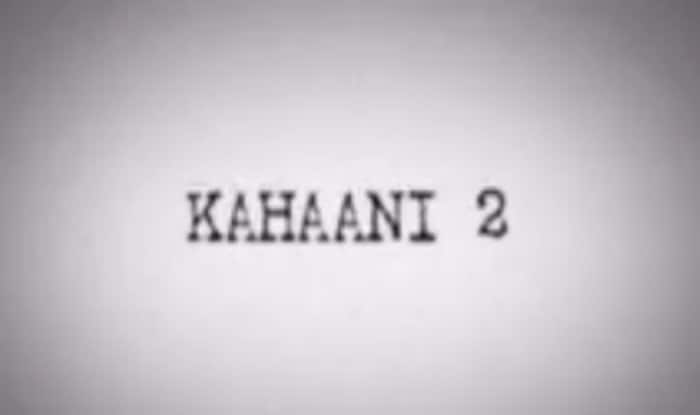 Vidya Balan's Kahaani 2 to release in November 25