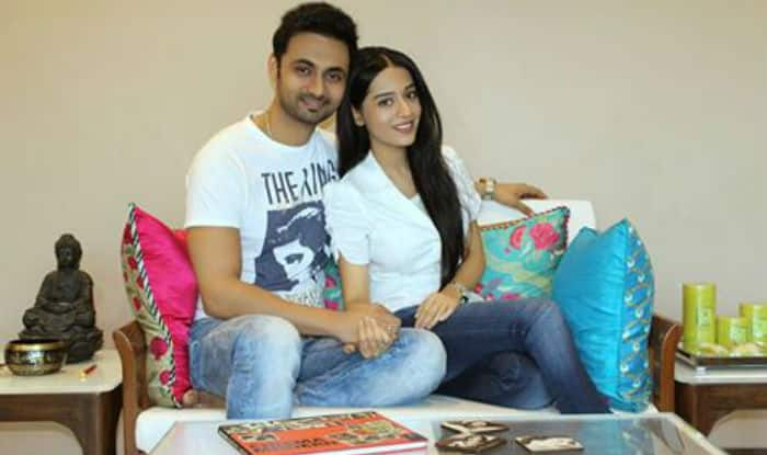 Amrita Rao's husband to make TV debut?