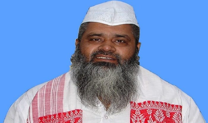 Badruddin Ajmal for Third Front of secular parties to check BJP