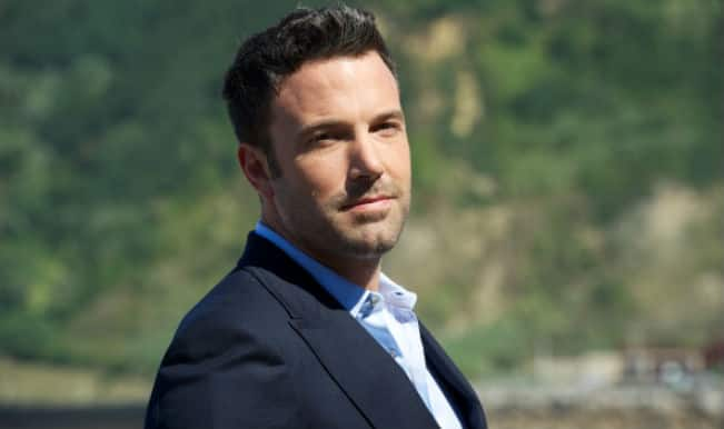 Ben Affleck promoted as 'Justice League' executive producer