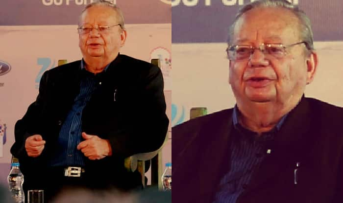 Happy Birthday Ruskin Bond: Celebrate With 10 Famous Quotes We Love