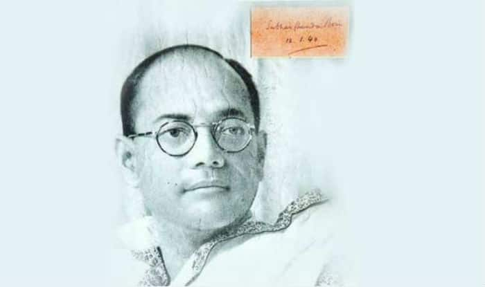 Netaji Subhash Chandra Bose lived as K K Bhandari in Shalumari Ashram, suggests declassified file