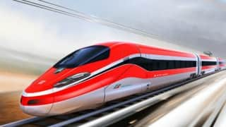 As India Gears For First Bullet Train, Here Is A Look At 6 Fastest Trains In The World Whose Speeds Will Leave You Dizzy!