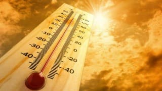 Jhansi: Extreme Heat Conditions Kill 4 in Kerala Express, 1 Passenger Critical
