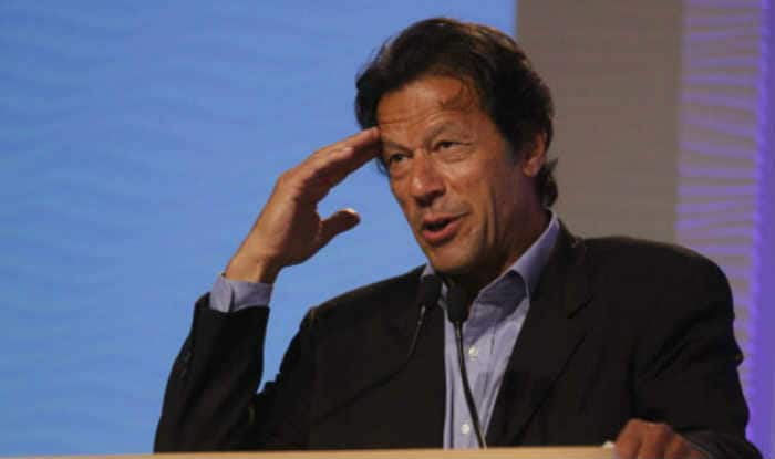 Imran Khan Gets MQM-P Support to Form Government